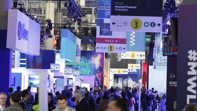 Nokia, Sony ve Ericsson, MWC 2021'e Katılmayacaklarını Açıkladılar