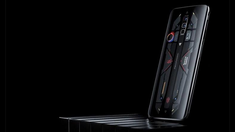 Nubia, Yeni Oyuncu Telefonu Serisi Red Magic 6'yı Tanıttı