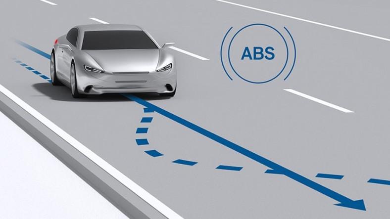 Otomobillerdeki Ölümcül Kazaları Önleyen 'ABS Sistemi' Nedir, Nasıl Çalışır?