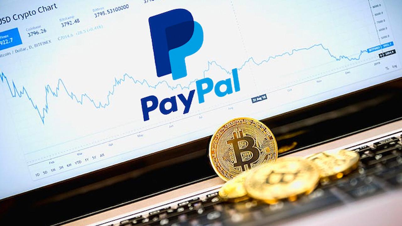 PayPal & Curv