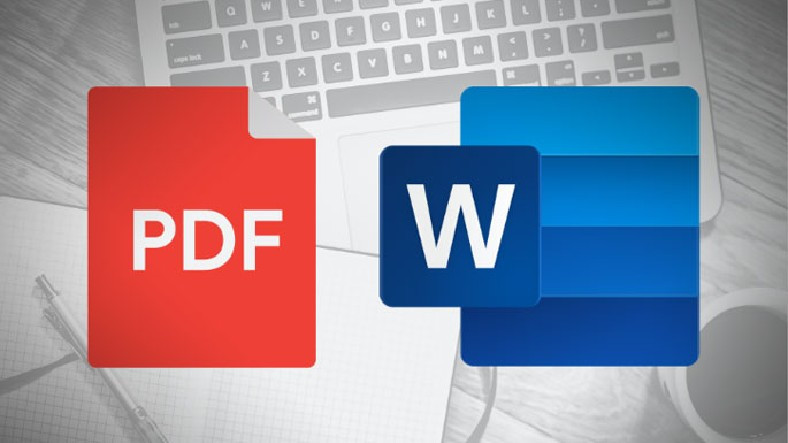 PDF Dosyası Nasıl Word Dosyasına Çevrilir?