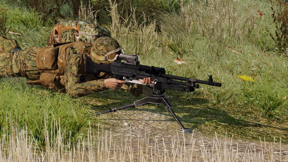 arma 3 silah yerleştirme