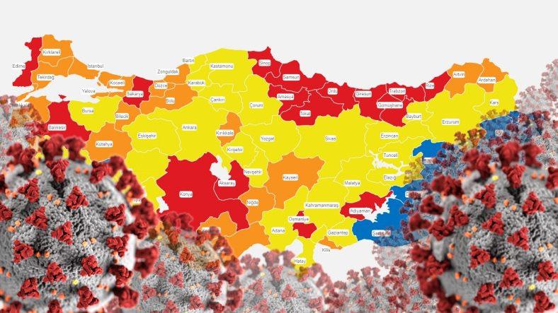 Prof. Dr. Şener: Koronavirüsün Adı Konmamış 'Türkiye Mutantı' Olabilir