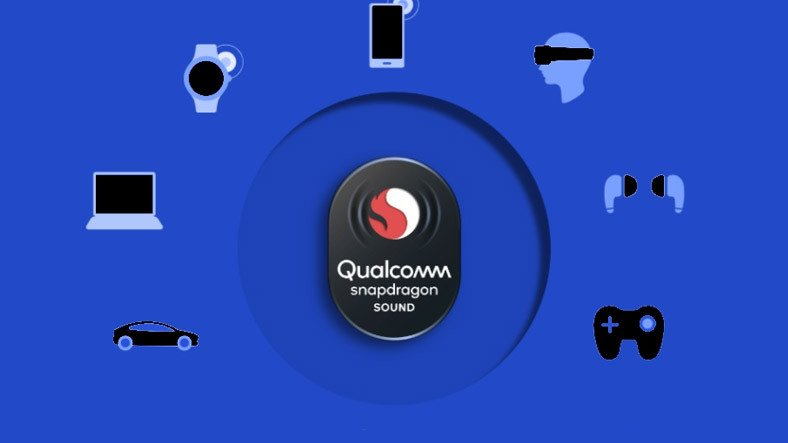 Qualcomm, Kablosuz Ses Kalitesini Arşa Çıkaracak Teknolojisi Snapdragon Sound'u Duyurdu