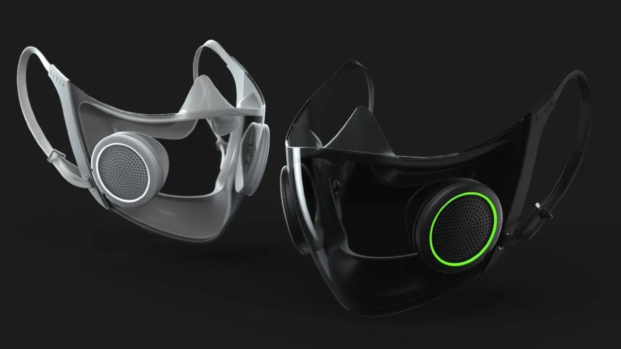 razer n95 maske