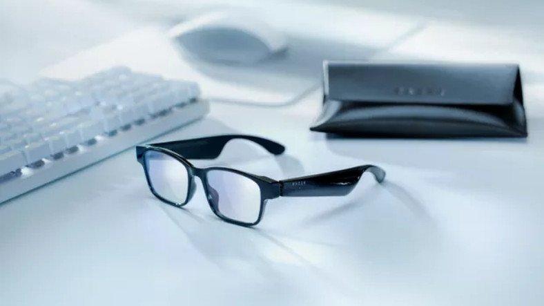 Razer, İlk Akıllı Gözlüğü Anzu'yu Bağımsız Hoparlörleriyle Duyurdu