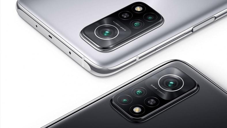Redmi K40, AnTuTu En Güçlü Telefonlar Listesinde Birçok Amiral Gemisini Devirerek İlk 10'a Girdi