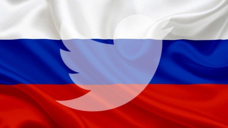 Rusya, Twitter'a Erişim Sınırı Getirdi (Tamamen Engellenebilir)