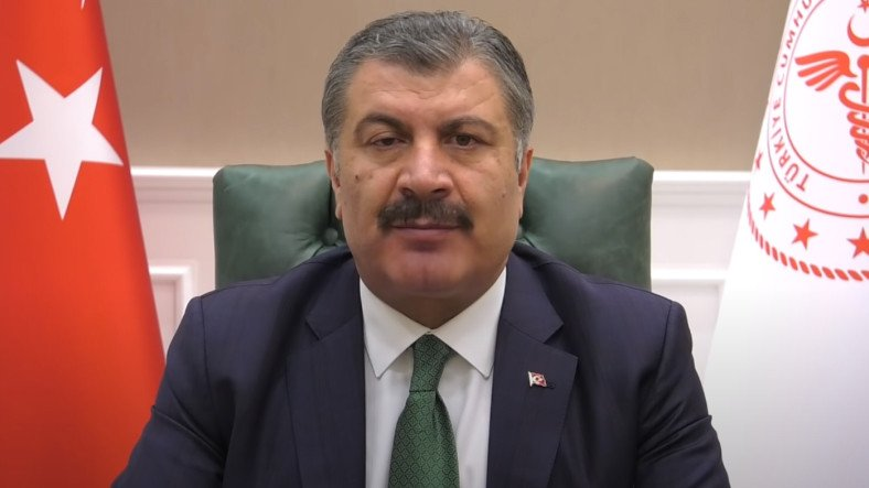 Sağlık Bakanı Fahrettin Koca, Bilim Kurulu Toplantısı Sonrasında Basın Açıklaması Yaptı: BioNTech Aşısı Türkiye'de
