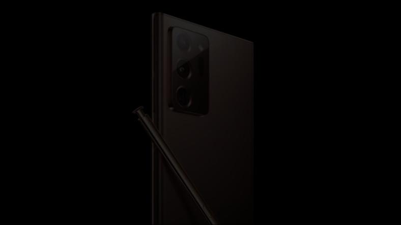 Samsung, Çip Kıtlığı Nedeniyle Galaxy Note 21'i Piyasaya Sürmeyebilir