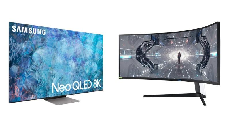 Samsung, Sinema Salonlarını Aratmayacak Yeni TV Serilerini ve Ses Sistemini Duyurdu