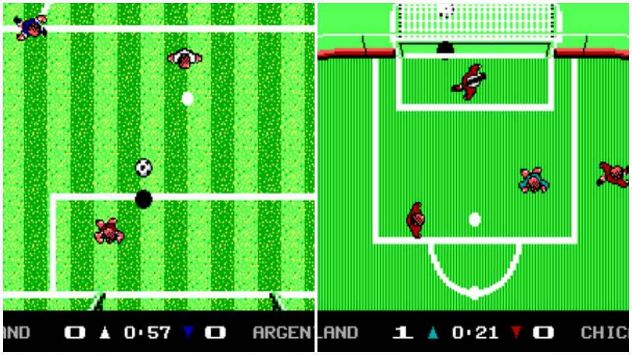 microprose soccer