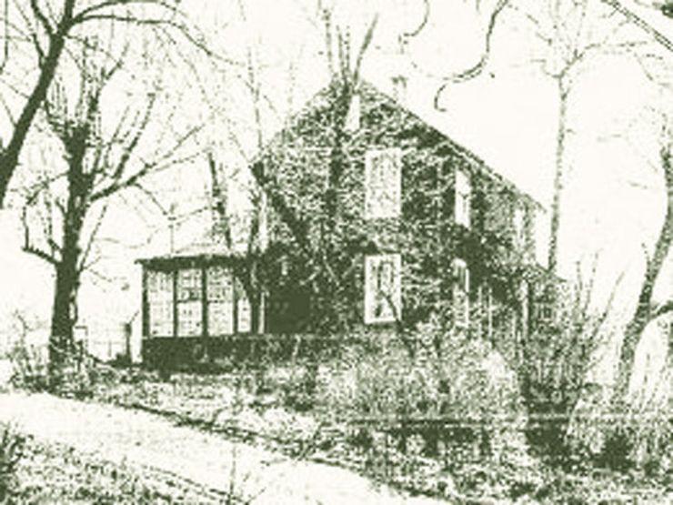 sodder evi