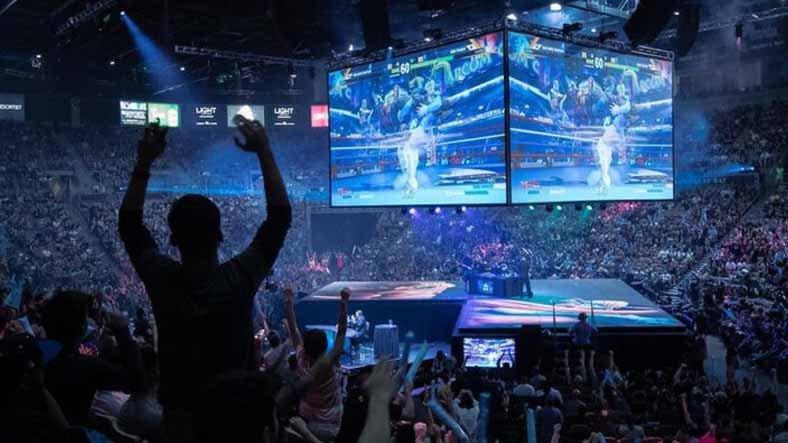 Sony, Bugünkü E-spor Turnuvalarının Atası Evolution Championship Series'i Satın Aldı