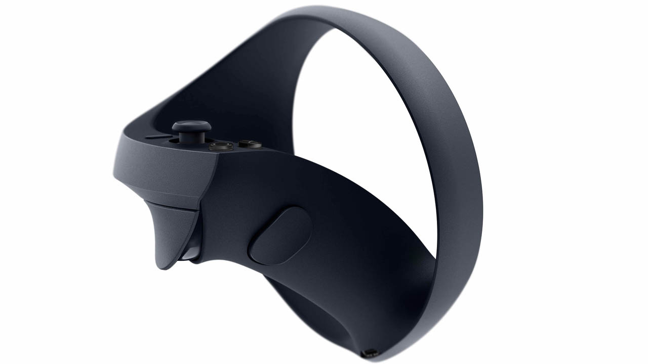 PlayStation 5 VR ekipman