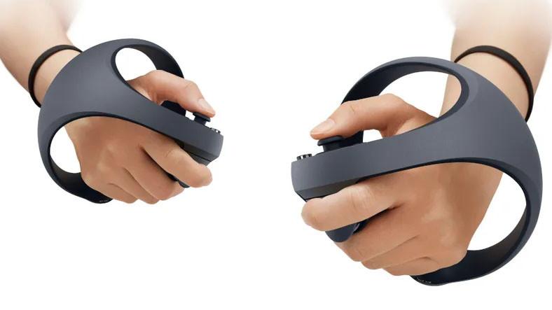 Sony, VR Oyun Deneyiminin Kurallarını Baştan Yazacak PS5 Kontrolcüsünü Duyurdu