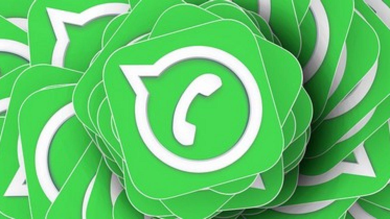 WhatsApp kaos