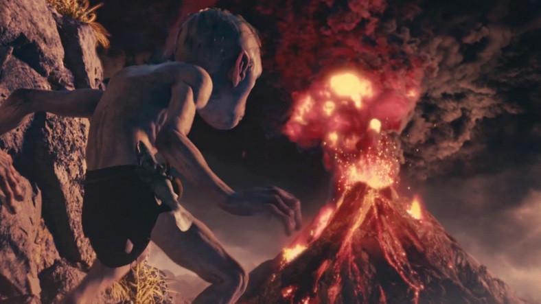 The Lord of the Rings: Gollum'un Oyun İçi Görüntüler Sunan Yeni Fragmanı Yayınlandı