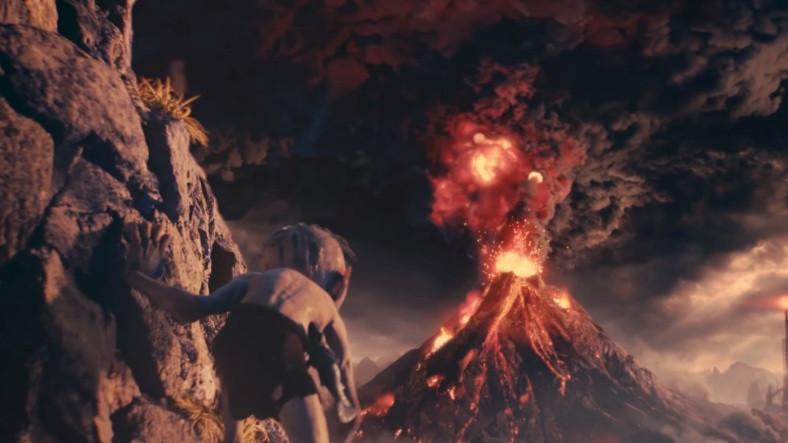 The Lord of the Rings: Gollum'un Resmi Twitter Hesabı, Büyük Duyuru Öncesinde Yayınlandı