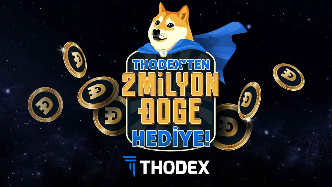 THODEX Dogecoin
