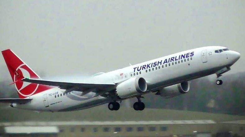 THY, Yakın Geçmişte Ölümlü Kazalara Karışan 737 MAX ile Seferlere Başlıyor