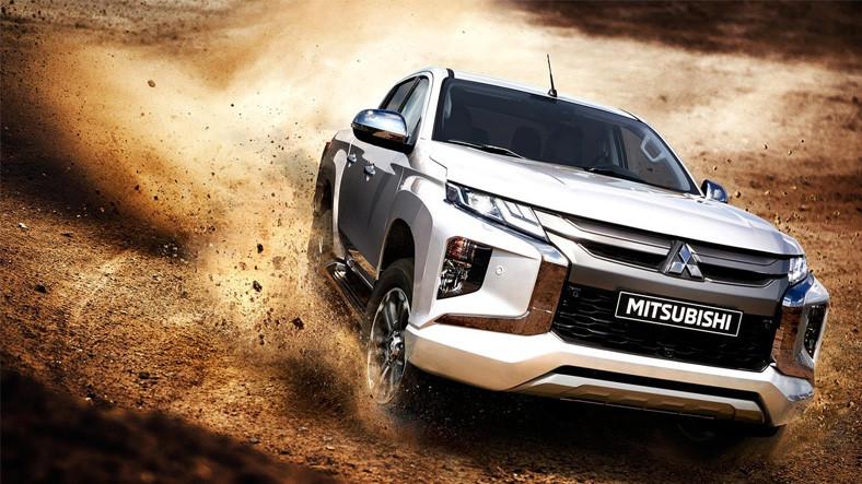 Transformers Yeniden Çekilse Başrol Olacak Yeni Mitsubishi L200'ün Özellikleri ve Fiyat Listesi