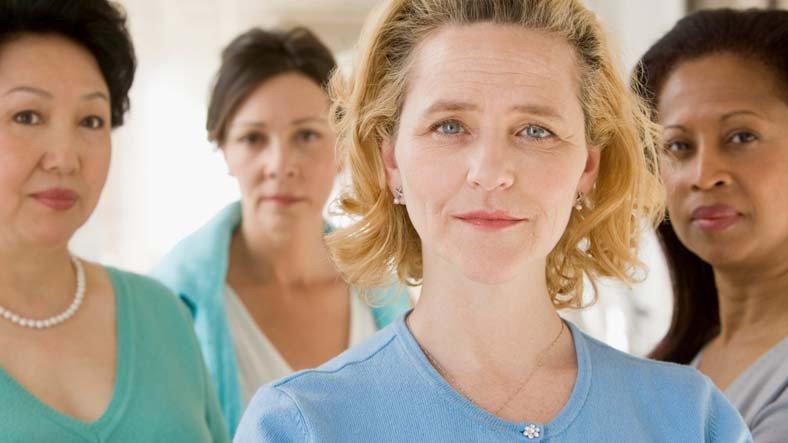 TÜİK, Çarpıcı Verilere Sahip 'İstatistiklerle Kadın' Araştırmasının Sonuçlarını Açıkladı