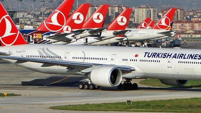 Türk Hava Yolları, Türkiye'ye Gelecek Yolcular İçin Önemli Bir Uyarı Yaptı