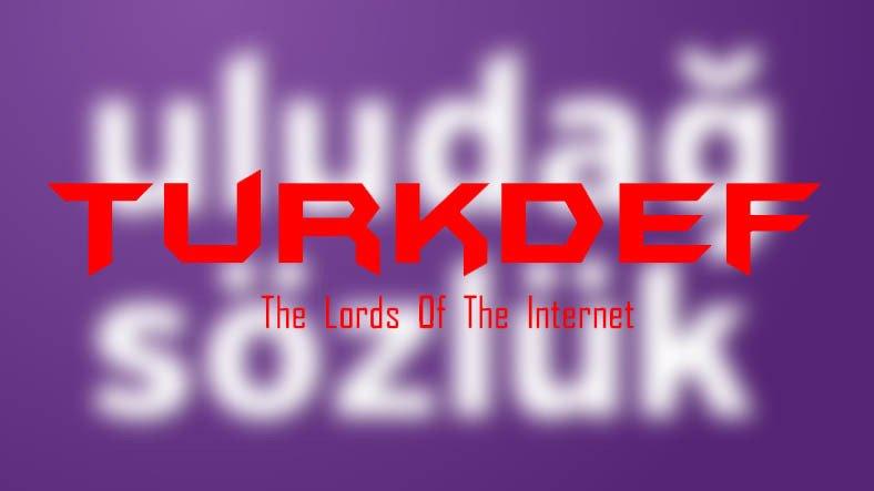 'TurkDef' İsimli Hacker Grubu, Uludağ Sözlük'teki Bazı Sayfaları Hackledi