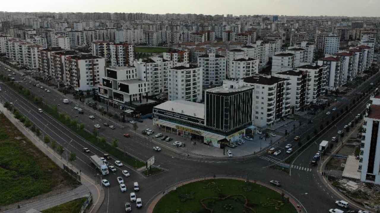 Diyarbakır Bağcılar Mahallesi