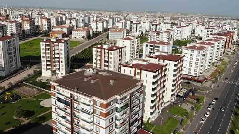 Türkiye'nin En Büyük Mahallesi, 137 Bin Nüfusuyla Bir Kez Daha Diyarbakır'daki Bağcılar Oldu
