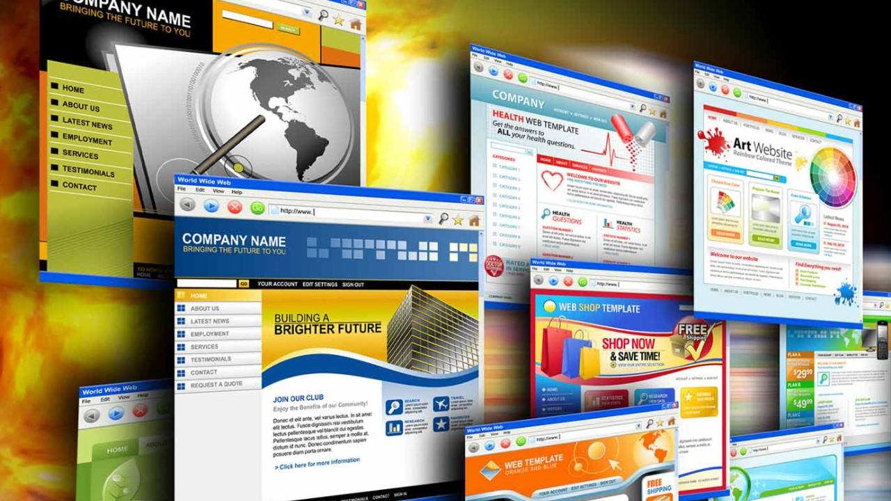 internet siteleri
