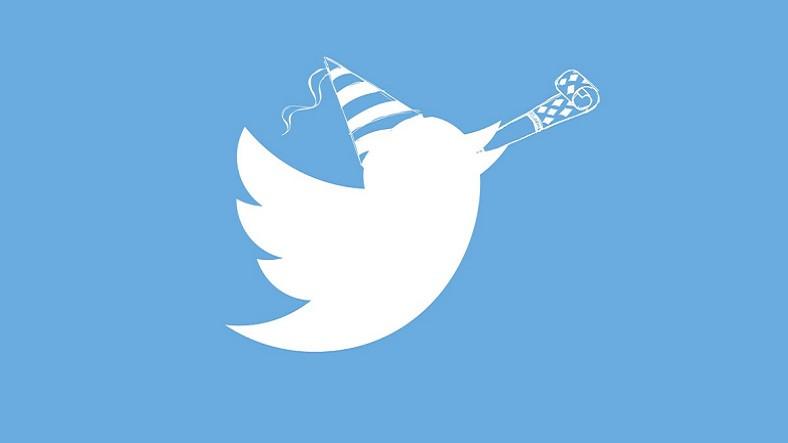 Twitter 15 Yaşında: 15 Yıl Önce Bugün İlk Tweet Atıldı