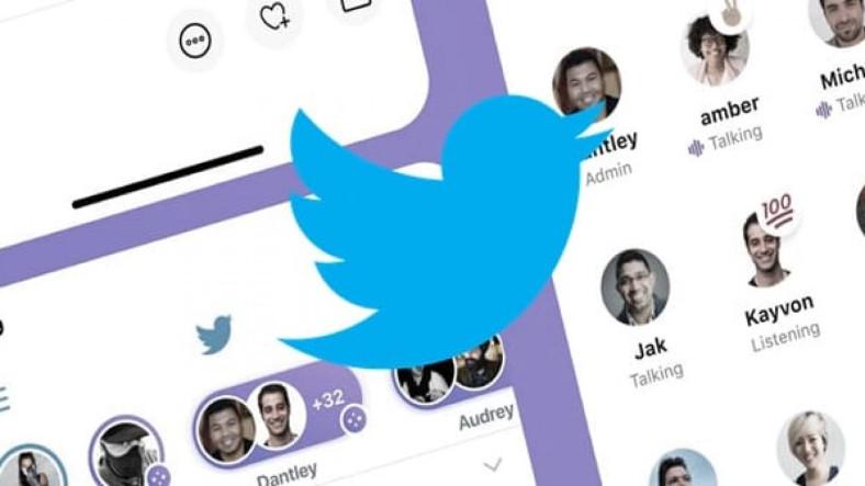 Twitter'ın Clubhouse Benzeri Özelliği Spaces Türkiye'de de Test Edilmeye Başlandı