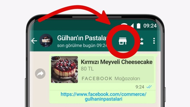 Ürün Katalogları Ayağınıza Geldi: WhatsApp Business Alışveriş Düğmesi Nasıl Kullanılır? [Video]