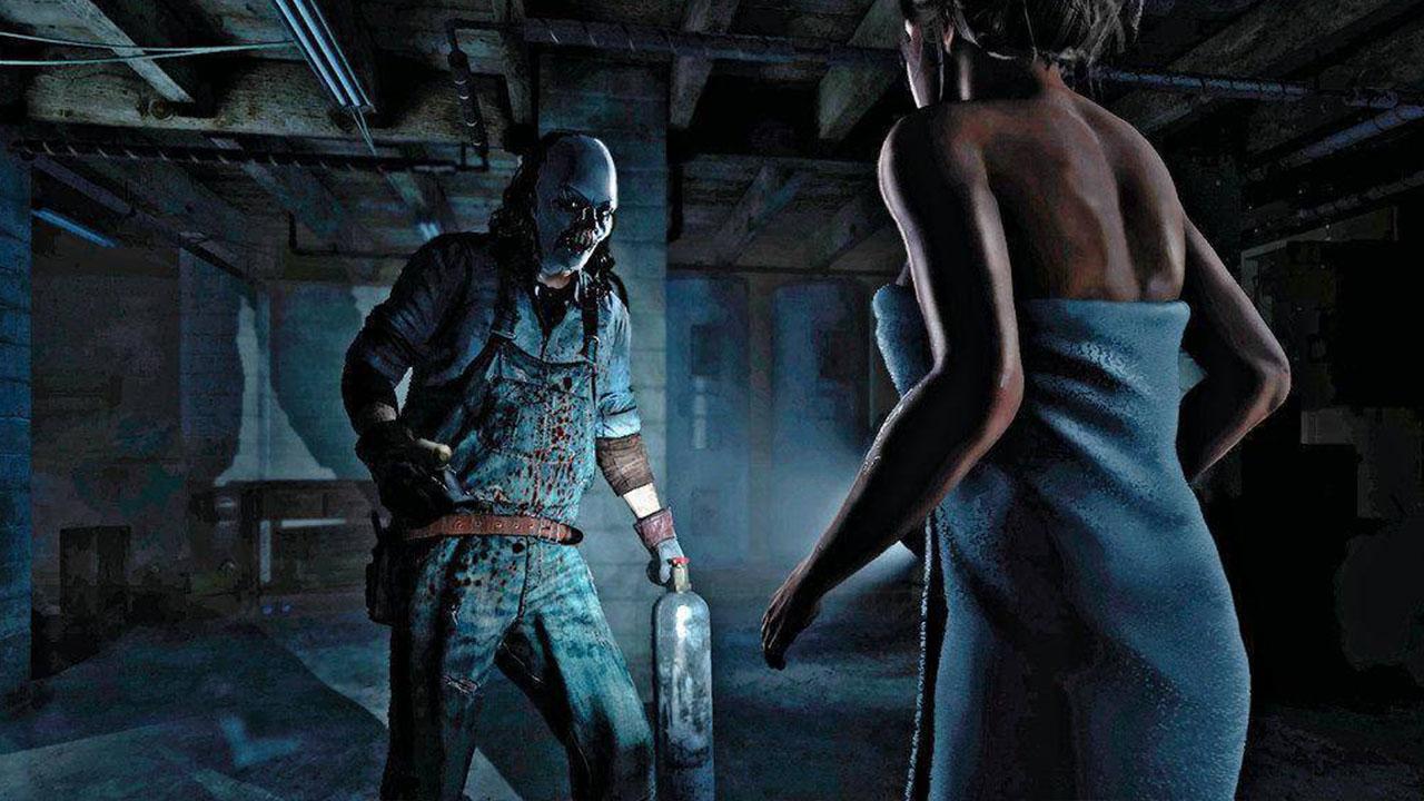 Korku oyunları listesi