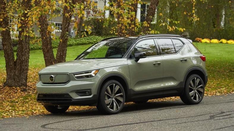 Volvo, SUV'lere Odaklanmak İçin Bazı Sedan Modellerine Veda Ediyor