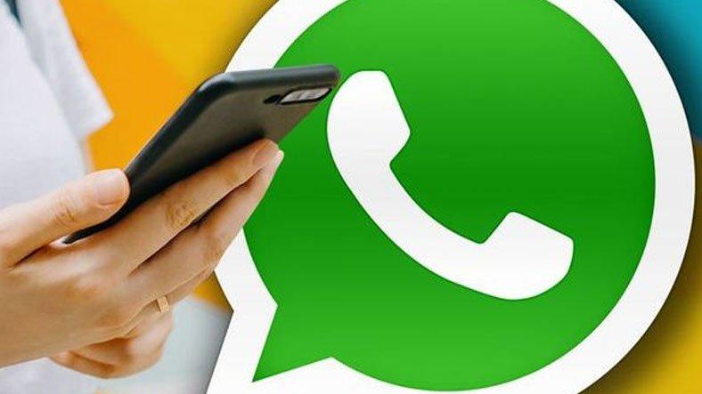 WhatsApp'a 'Kendi Kendine Kaybolan Fotoğraf' Özelliği Geliyor