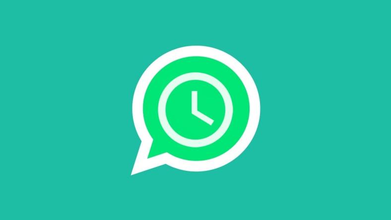 WhatsApp, Kendi Kendine Silinen Mesajlar Özelliğinin Nasıl Kullanılacağını Anlattı [Video]