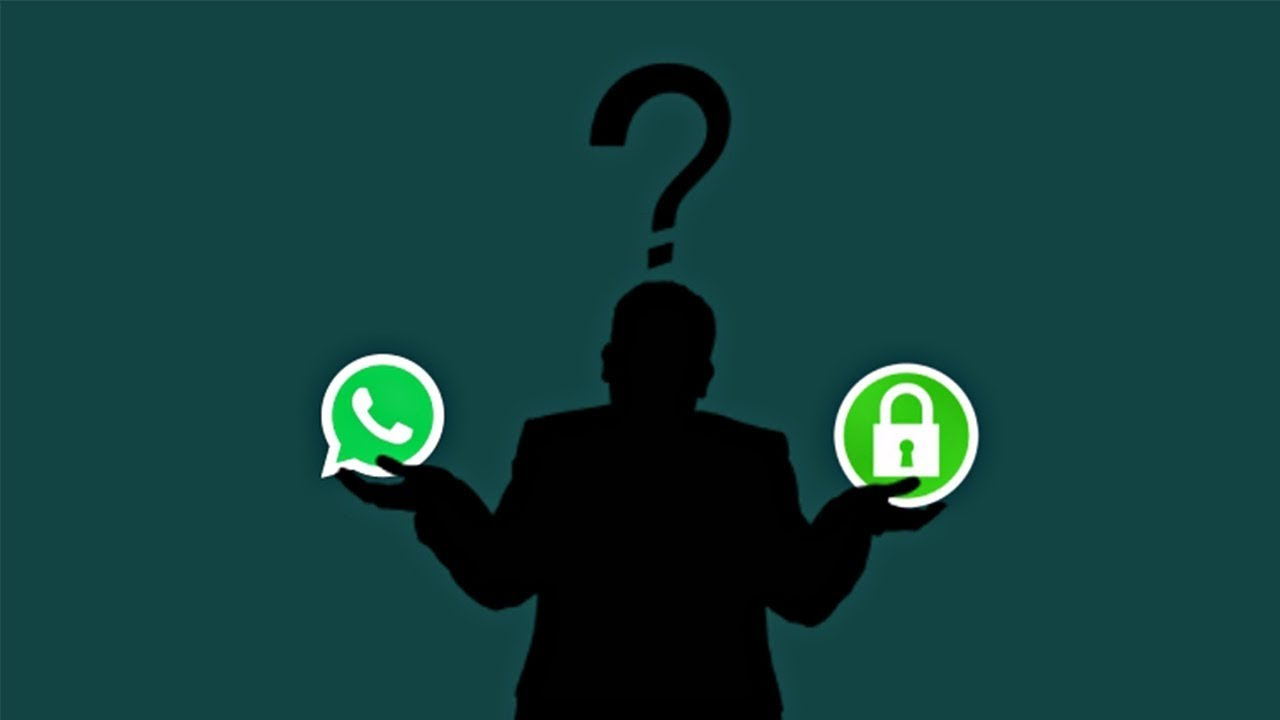 WhatsApp güvenlik
