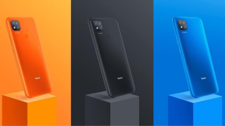 Xiaomi Doğruladı: Türkiye'de Üretilecek Redmi 9C'nin Fiyatı Düşecek