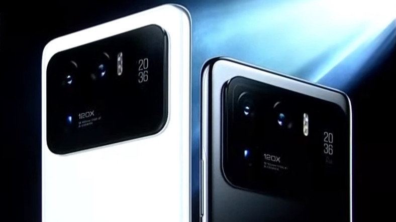 Xiaomi Mi 11 Ultra, Dünyanın En İyi Akıllı Telefon Kamerasıyla Duyuruldu