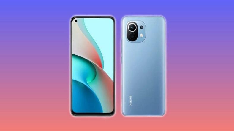 Xiaomi Paylaştı: Mi 11 Lite 5G, Snapdragon 780G ile Gelecek İlk Akıllı Telefon Olacak