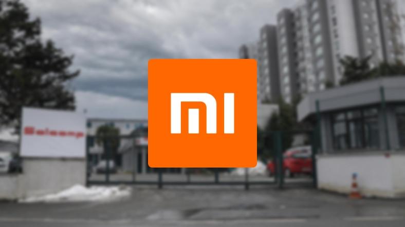 Xiaomi, Türkiye'deki Akıllı Telefon Üretimine Bugün Resmen Başlıyor