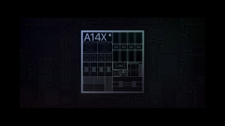 Yeni iPad Pro'larda Kullanılacak A14X İşlemcisi Ortaya Çıktı