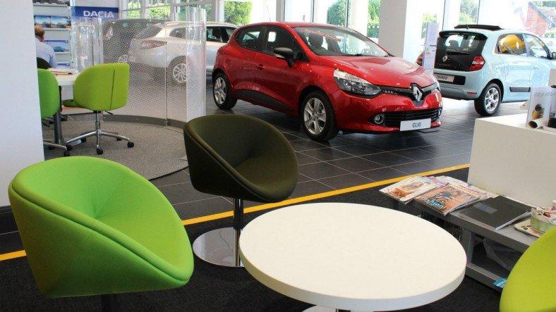 Yok Artık: Fırsatçılar, 'Sahte' Renault Satış Bayii Açıp Kampanya Düzenlediler