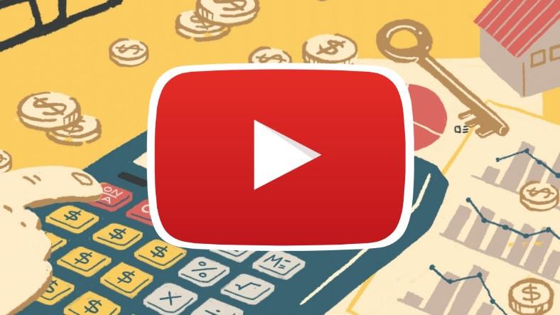 YouTube, İçerik Üreticilerin Gelirlerinden ABD Vergilerini Düşeceğini Açıkladı