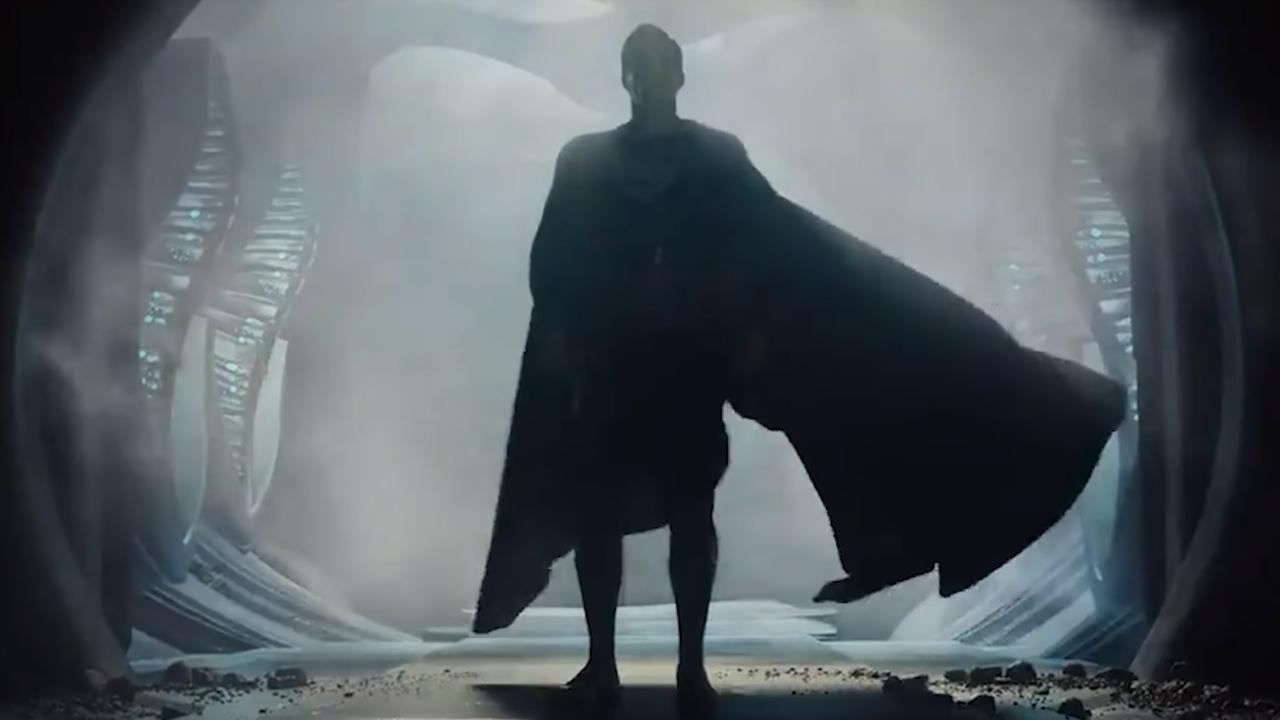 Siyah Superman