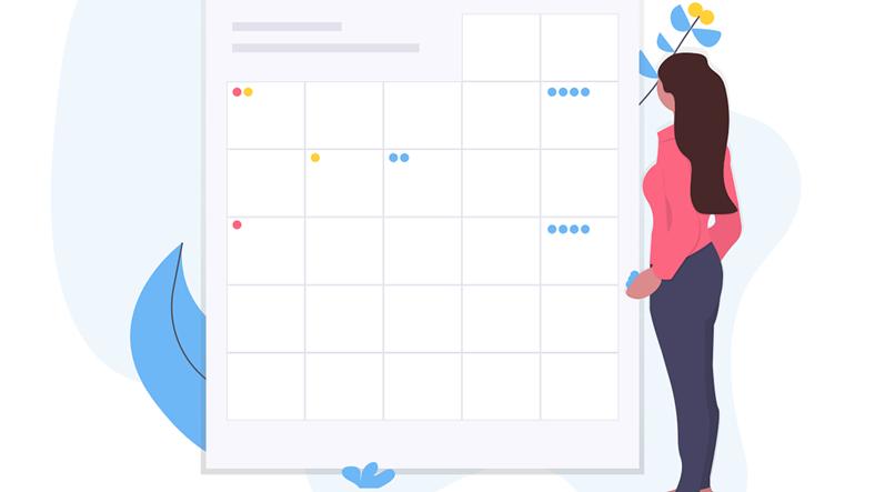 Zamanı Verimli Kullanmanızı Sağlayacak 10 Mobil Takvim Uygulaması