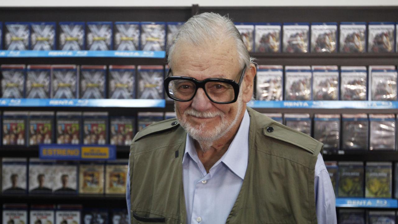George Romero, zombi filmleri